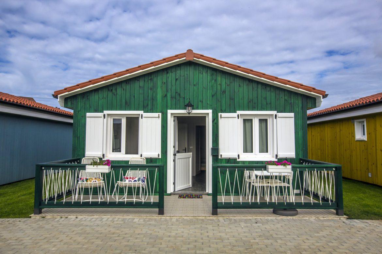 Cabana Verde