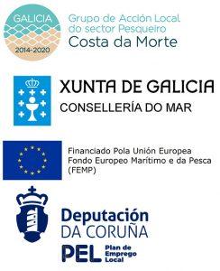 Logos de las administraciones